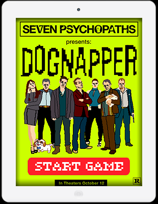 Dognapper Mobile Game