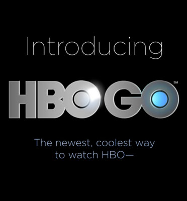 HBO GO COMMERCIAL