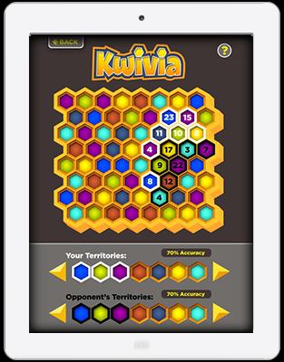 Kwivia Board