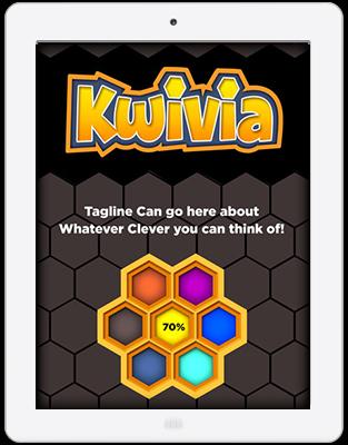 Kwivia App